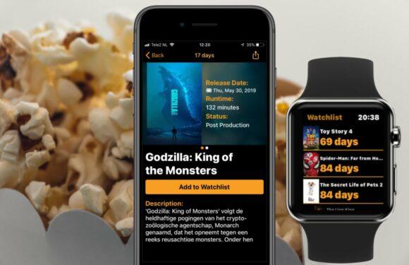 Review: de Kernel-app is jouw persoonlijke film-agenda