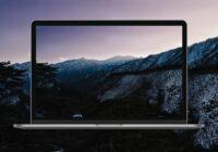 Tip: een nieuwe achtergrond maken en instellen voor je Mac doe je zo