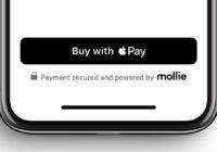 Met Apple Pay betalen doe je straks ook in webwinkels