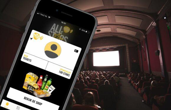 Review: de Pathé All Stars-app is voor filmfanaten een feestje