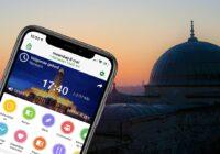 De 4 beste Ramadan-apps voor de iPhone, iPad en Apple Watch