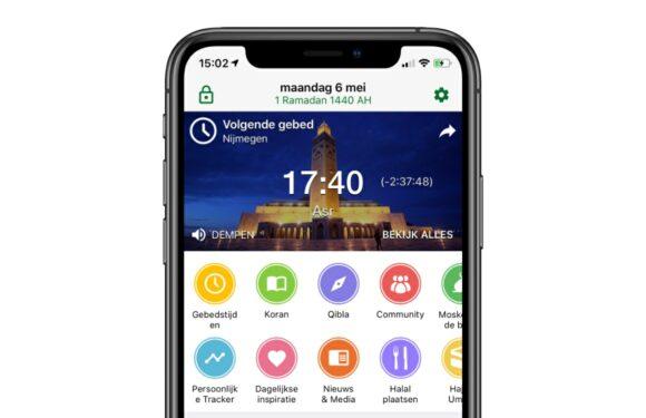 Ramadan-apps