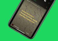 Spotify test Instagram Story-achtige functie voor artiesten