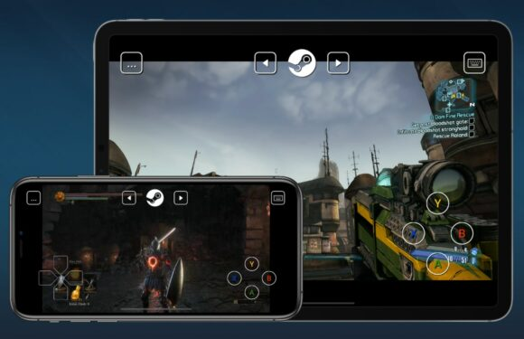 Zo stream je met Steam Link pc-games naar iPhone, iPad en Apple TV