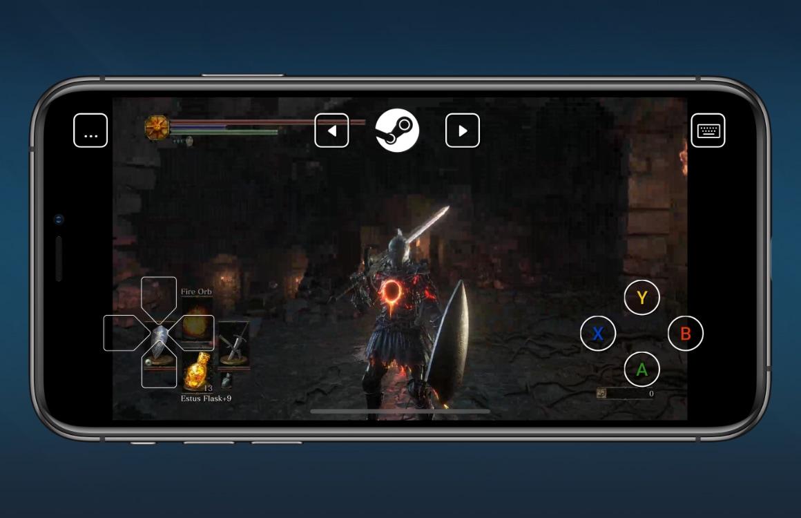 Zo stream je met Steam Link pc-games naar iPhone, iPad en Apple TV