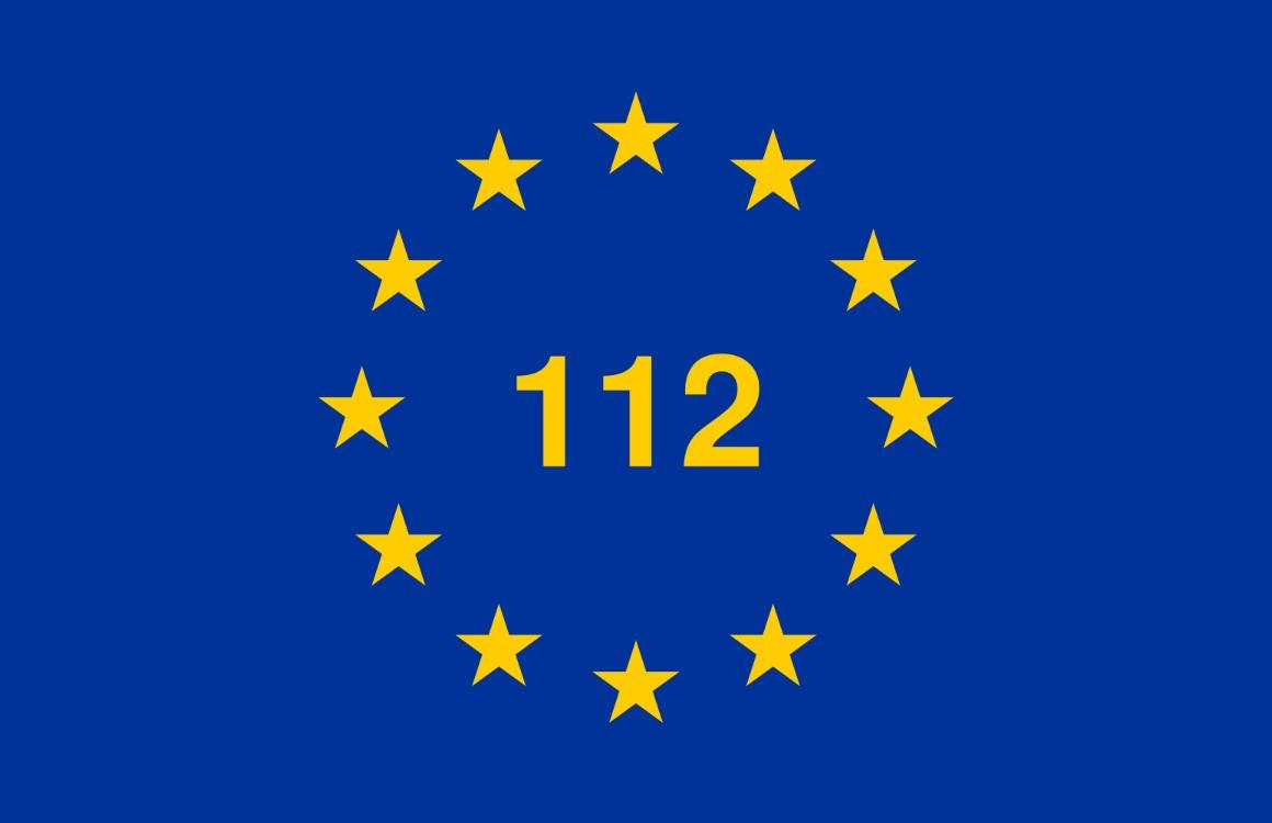 112 storing