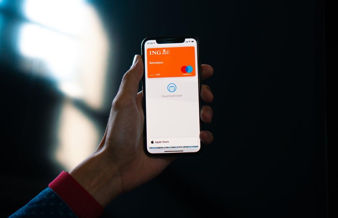 Tip: Zo verbeter je foutjes in het betalingsoverzicht van Apple Pay