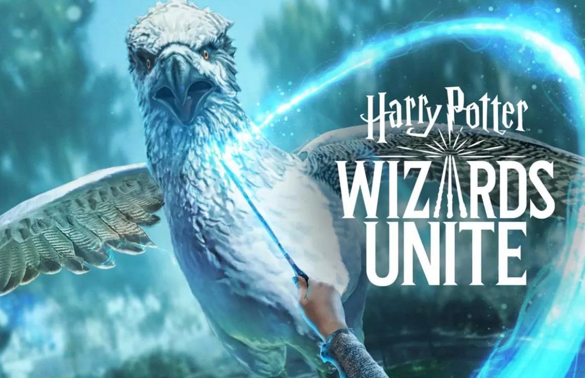 Harry Potter: Wizards Unite nu beschikbaar voor iOS: zo download je de game