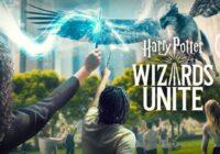 Met deze 6 tips word je de beste tovenaar in Harry Potter: Wizards Unite