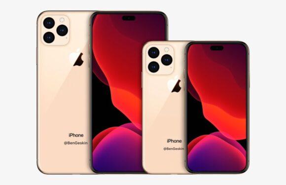 'Apple komt met drie 5G-iPhones en nieuw instapmodel in 2020'