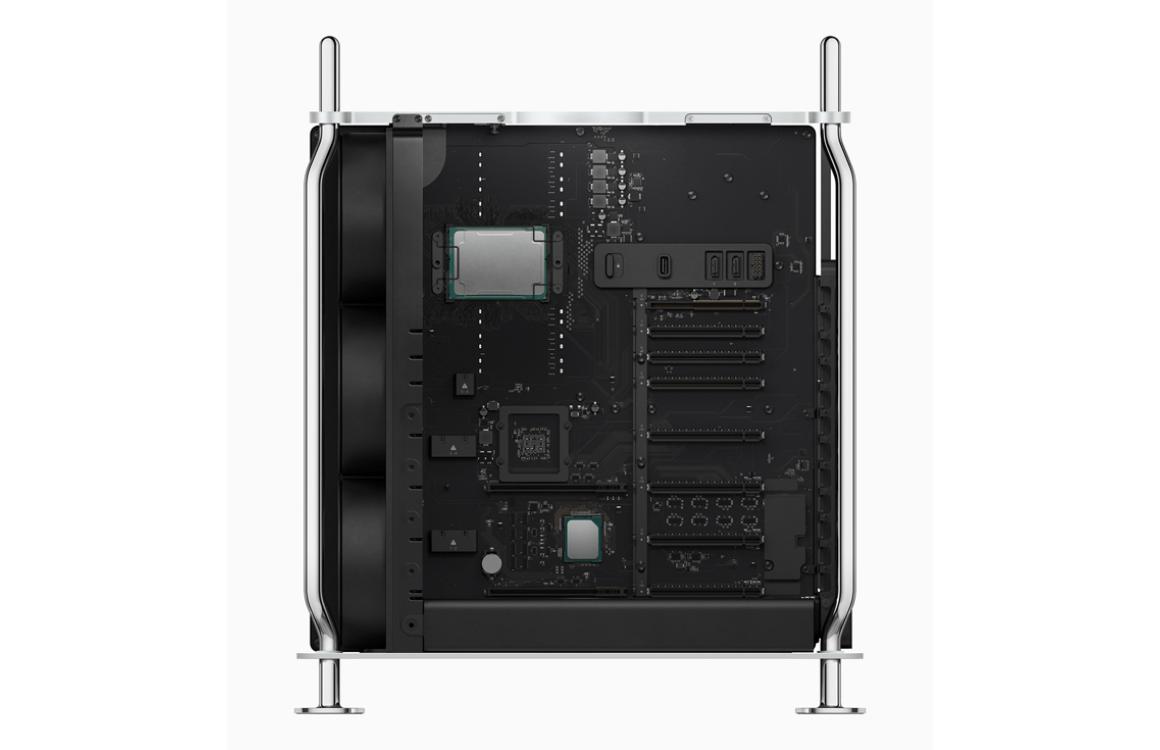 Mac Pro 2019 officieel