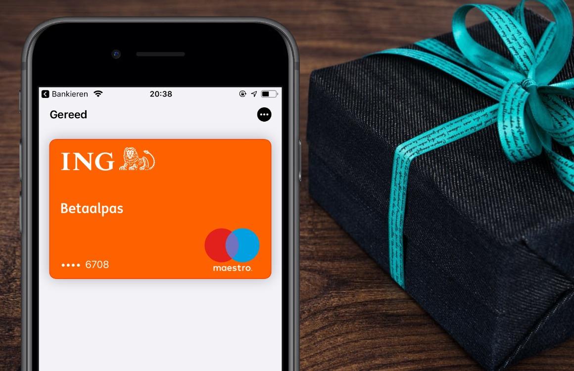 Zo wijzig je factuur- en verzendgegevens in Apple Pay