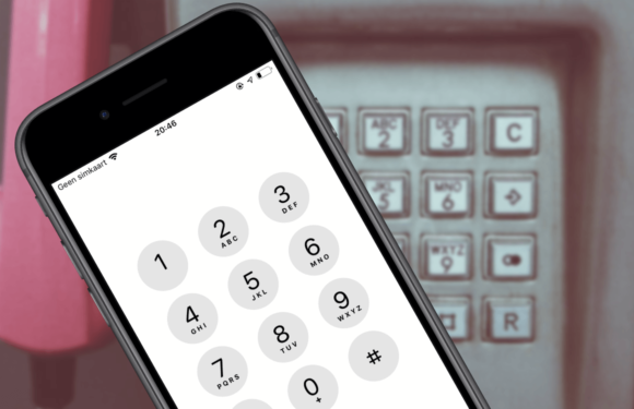 Tip: Zo start je een wisselgesprek op je iPhone