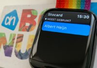 Tip: Plaats je bonuskaart, Air Miles en andere kaarten op je Apple Watch