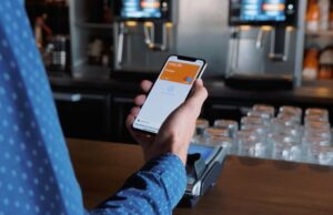 Apple Pay creditcard