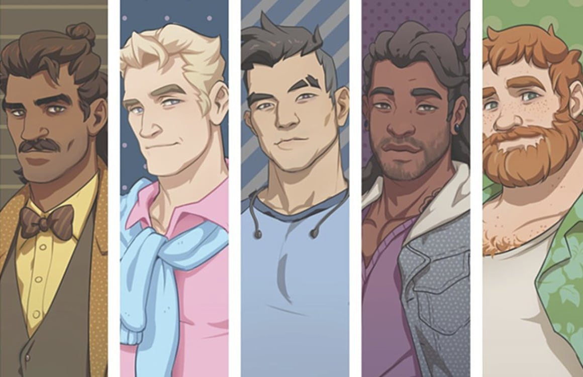 De 5 beste iOS-games van juni: Wizards Unite, Minit, Dream Daddy