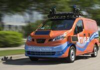'Apple heeft nieuwe partner voor zelfrijdende auto-project gevonden'