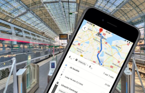 Google Maps weet voortaan hoe druk de bus, metro of trein is
