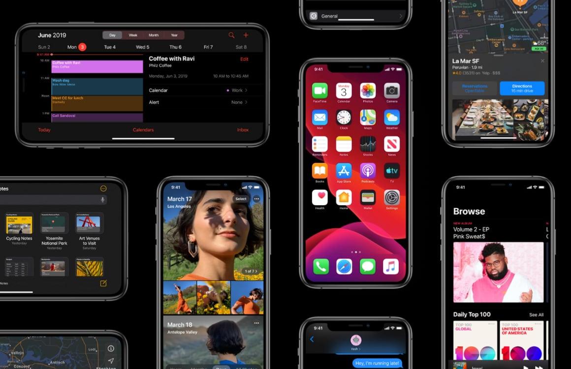 Overzicht: 17 kleine iOS 13-functies die de moeite waard zijn