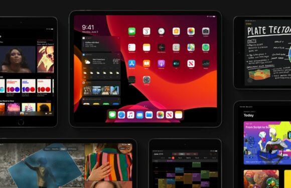 Opinie: met iPadOS krijgt de iPad die aandacht die het verdient