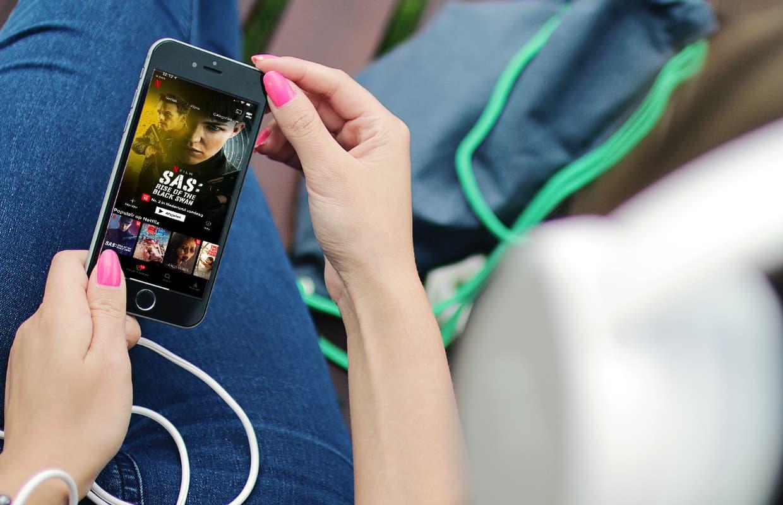8 tips voor Netflix-downloads: zo kijk je series en films offline