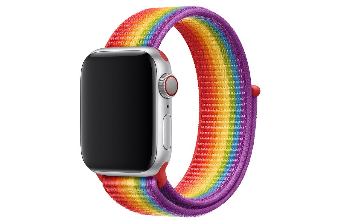 apple pride 2019