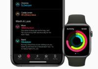 Hoe watchOS 6 je met Activiteit Trends nog meer laat bewegen