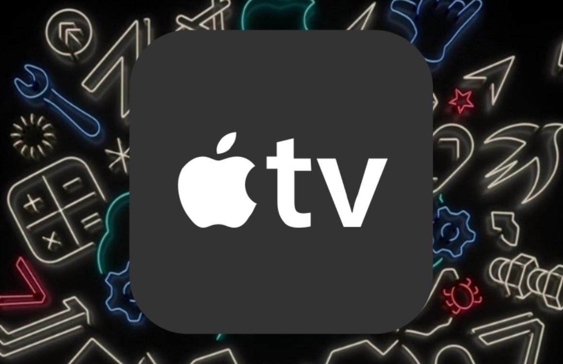 Dit is nieuw in tvOS 13 voor Apple TV