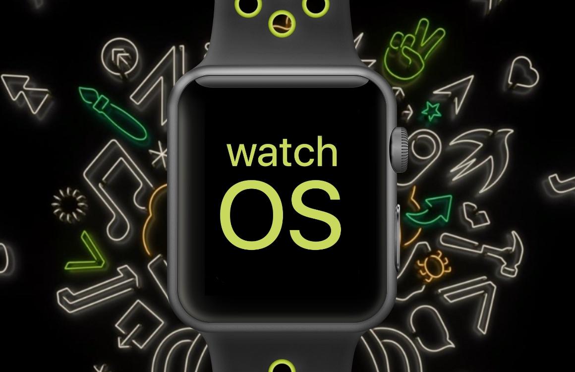 watchOS 6 onthuld: dit is er nieuw