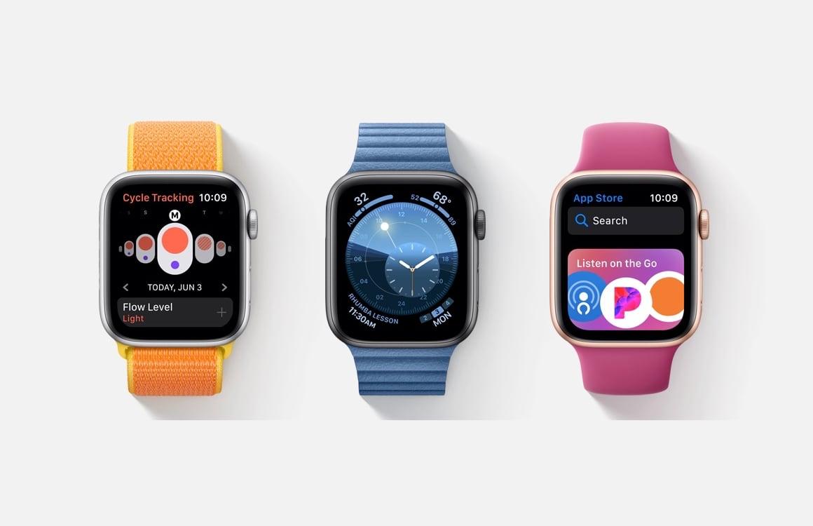 Zoek personen op de Apple Watch gebruiken: zo check je de locatie van familie en vrienden