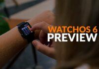watchOS 6 videopreview: 4 functies die de moeite waard zijn