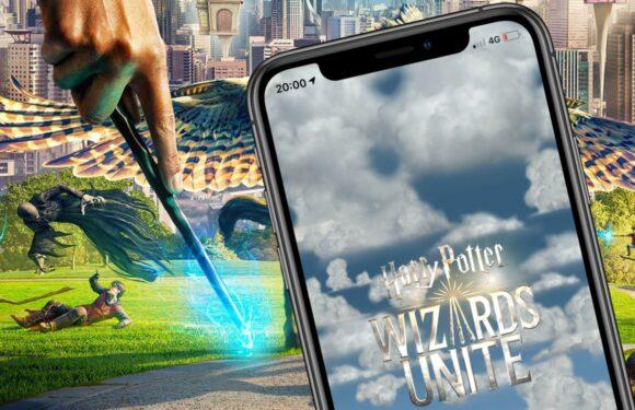 Review: Harry Potter: Wizards Unite verliest zijn magie te snel