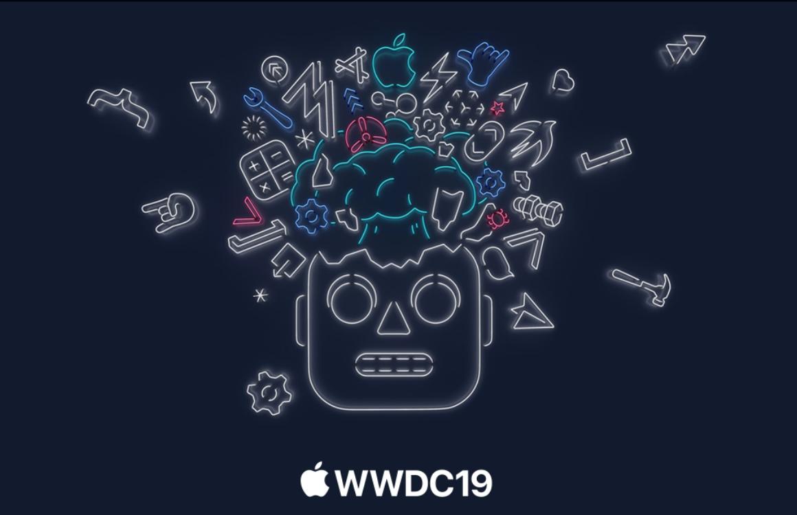 WWDC 2019 livestream: volg hier de presentatie van iOS 13, macOS en meer