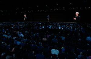 WWDC 2019 round up