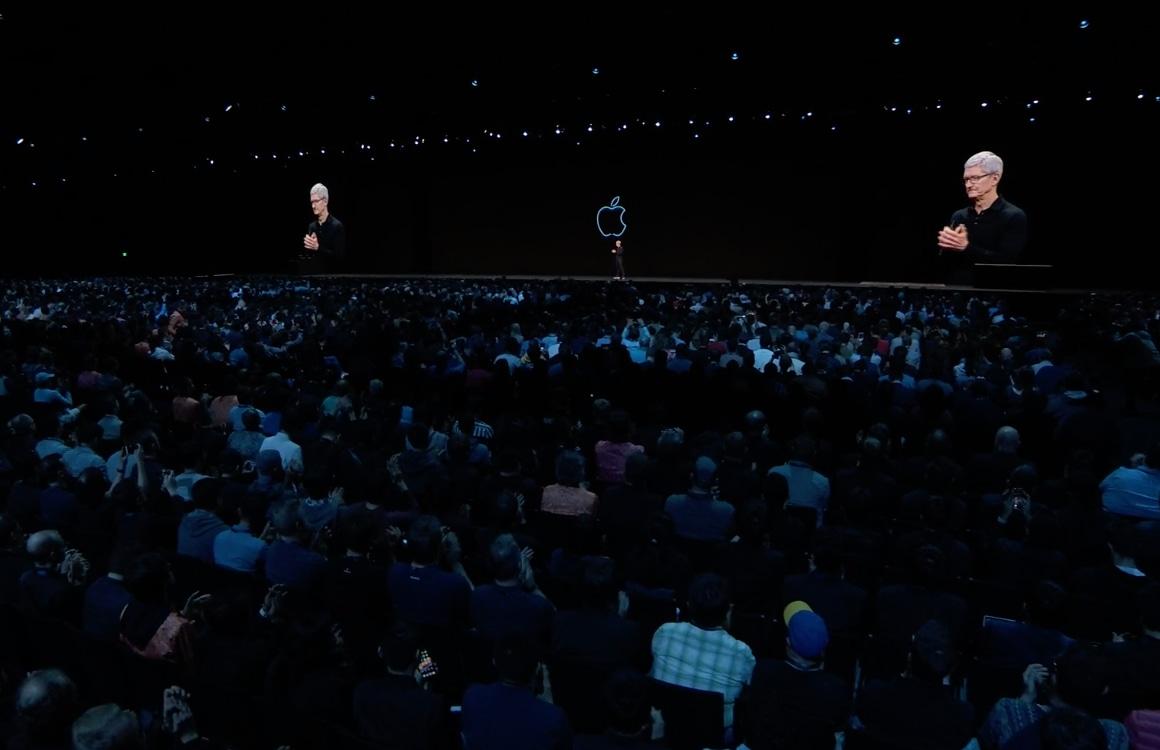WWDC 2019 round-up: Alle aankondigingen op een rij