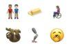 Apple toont 59 nieuwe emoji die dit najaar naar iPhone, Mac en Watch komen
