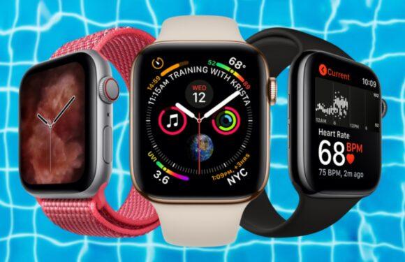 Vakantietip: Alles over zwemmen met een Apple Watch
