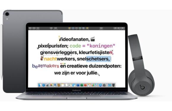 Tijdelijk gratis Beats-koptelefoon voor studenten bij aanschaf Mac of iPad
