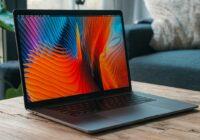 5 dingen die we al weten over de 16 inch-MacBook Pro