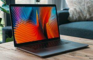 video Macbook Pro 2019 voordelen