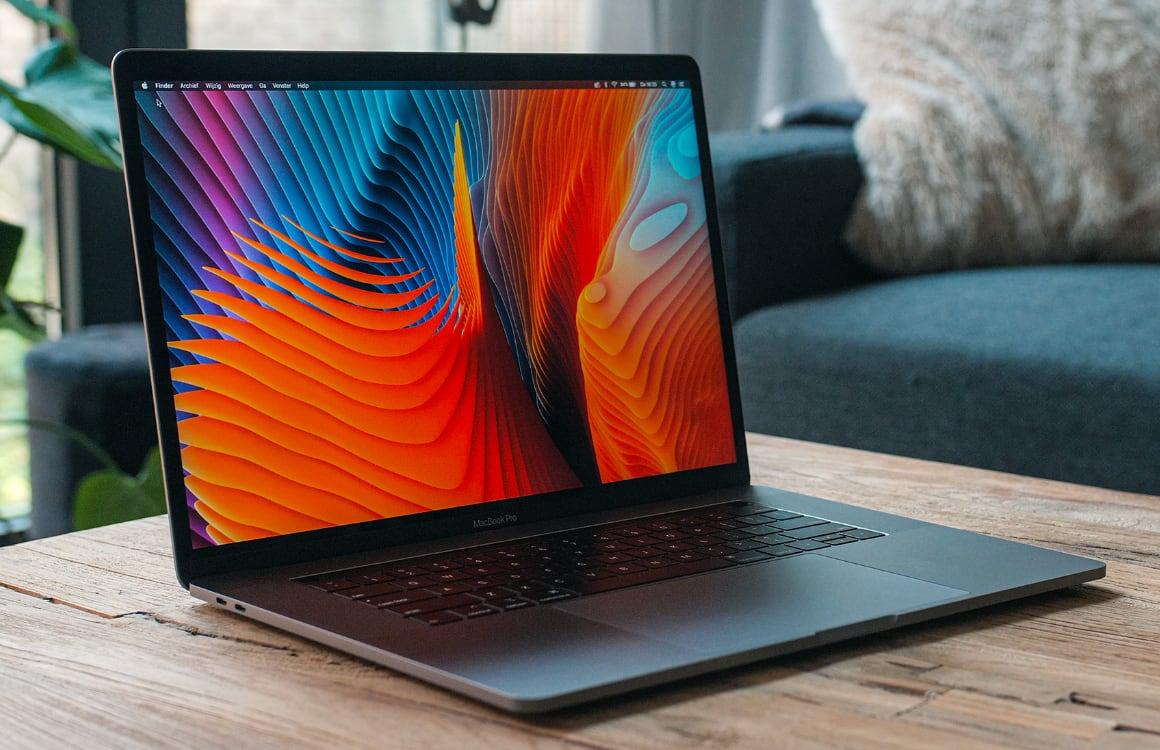 Apple registreert nieuwe laptop, mogelijk 13 inch-MacBook Pro op komst