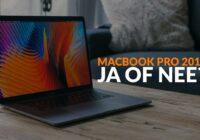 Video: Nu een MacBook Pro 2019 kopen, of niet? 4 redenen voor en tegen