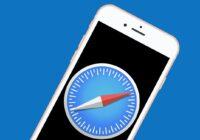 Safari in iOS 13: de 5 beste vernieuwingen