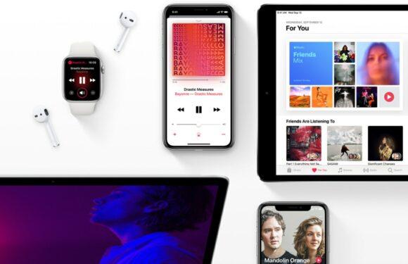 'Apple Music wordt zes maanden gratis voor studenten'