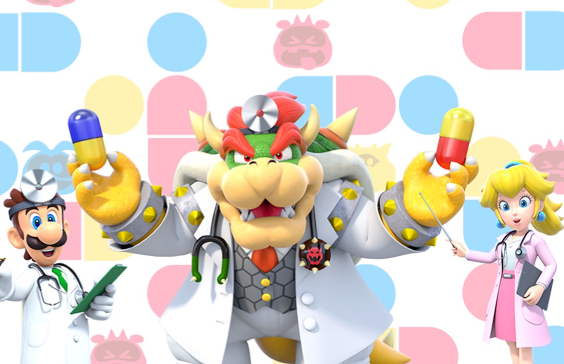Dr. Mario World review: puzzelgame is een bittere pil