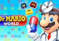 Downloaden maar: Dr. Mario World staat nu in de App Store