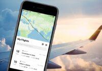 Nieuwe vliegtracker-app Flighty ademt vooral gemak