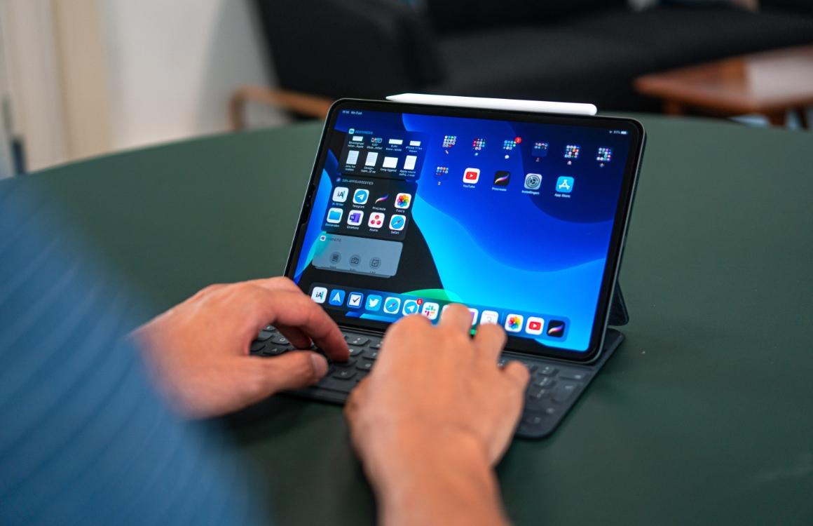 Gids: dit is de beste iPad voor jouw school of studie