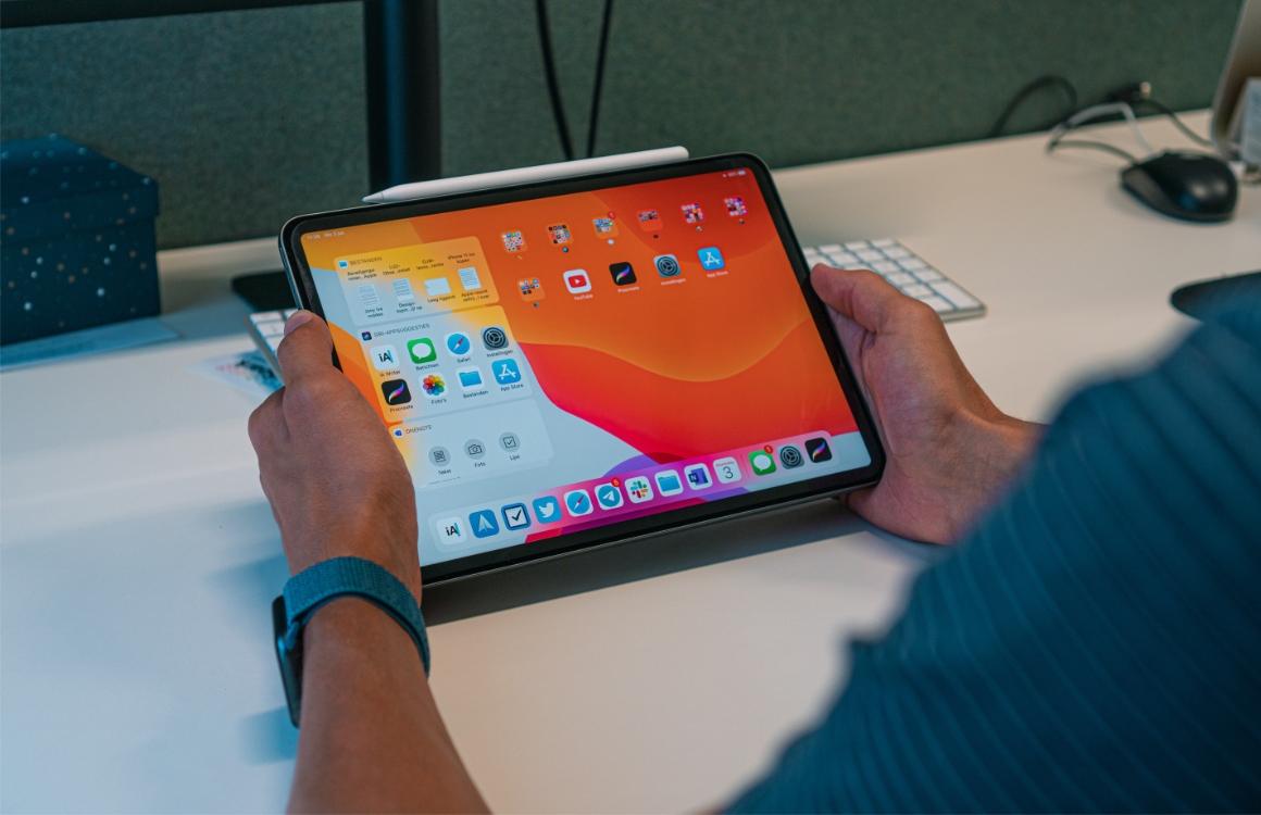 iPad Pro 2018 tweede indruk: fantastische tablet komt tot zijn recht met iPadOS