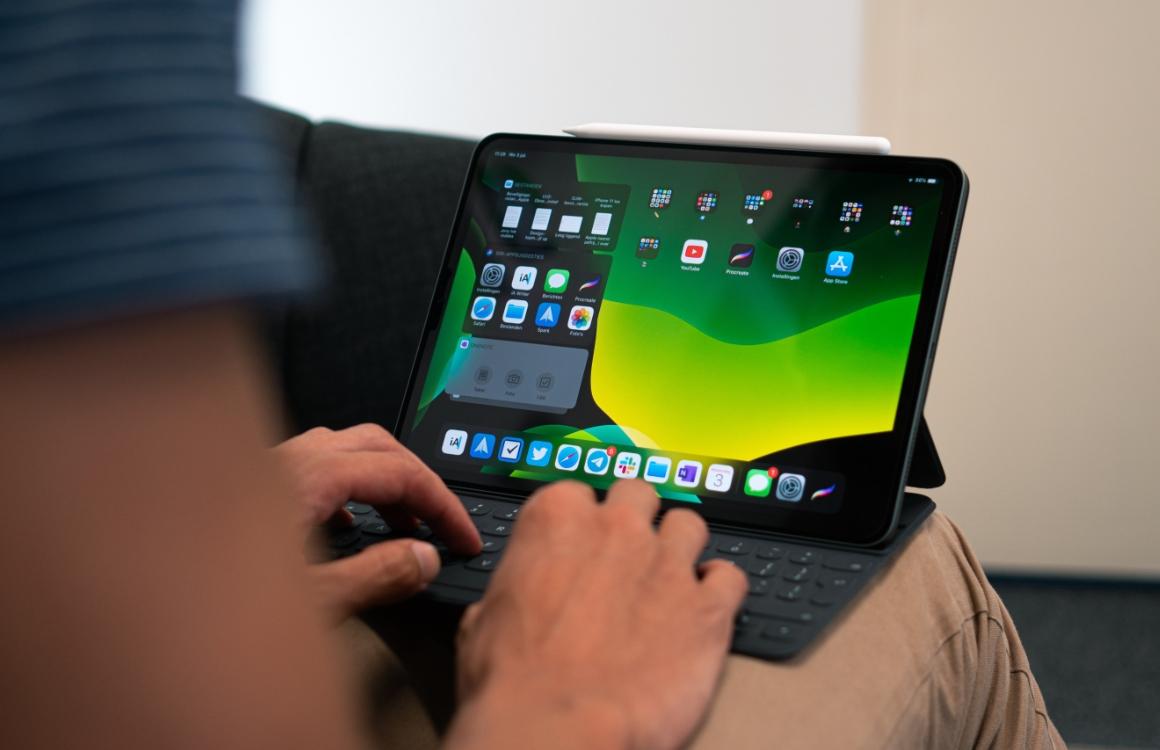 iPadOS preview